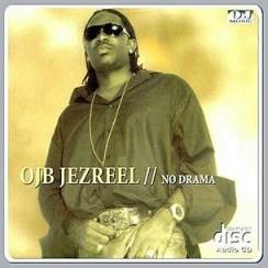 OJB Jezreel - Searching Remix